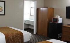 Westbridge Inn and Suites