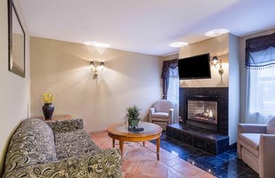 Quality Inn & Suites Northampton- Amherst - Northampton, MA