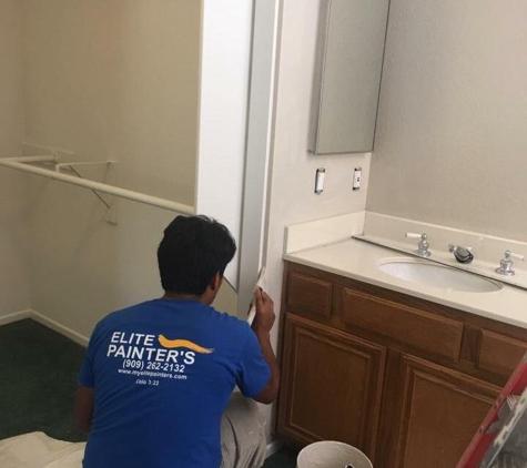Elite Painters - Ontario, CA