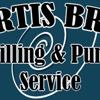 Curtis Brothers Drilling & Pump Service Llc