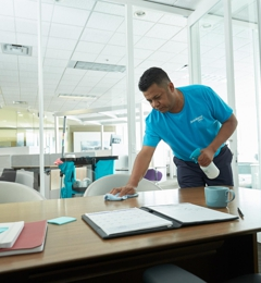 ServiceMaster Commercial Cleaning Services - Carol Stream, IL