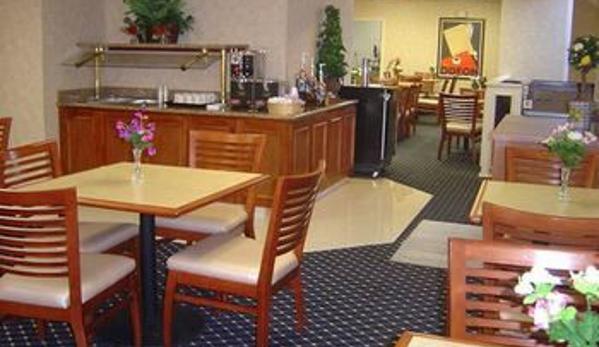 Residence Inn by Marriott San Francisco Airport/San Mateo - San Mateo, CA