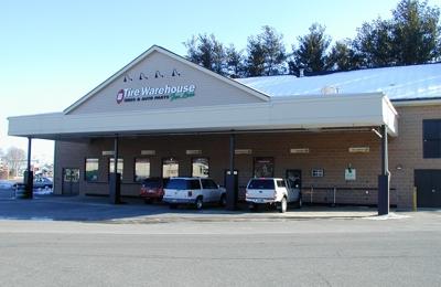 Tire Warehouse - Littleton, NH