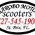 Marobo Motor Scooter