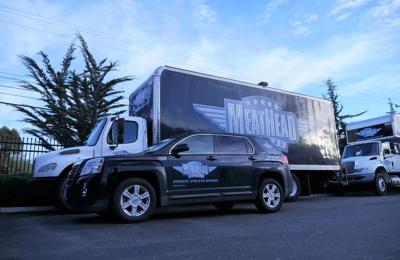 Meathead Movers - Oxnard, CA