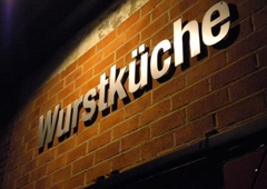 Wurstkuche - Los Angeles, CA
