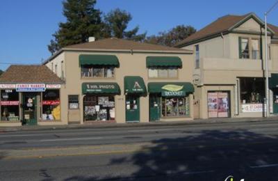 A-1 Hour Photo - San Mateo, CA