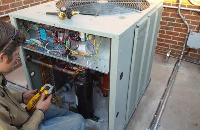 Bellomy Heating & Air - Dallas, TX