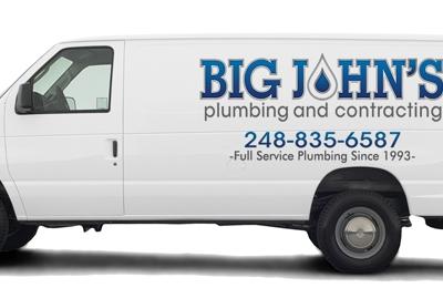 Big John's Plumbing - Troy, MI