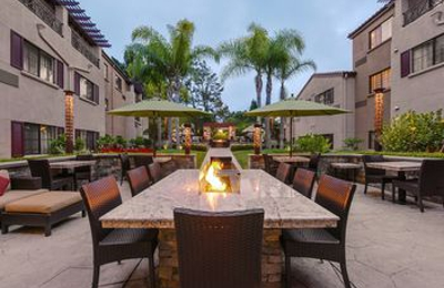 Courtyard by Marriott - Los Altos, CA