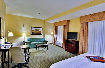 Hampton Inn & Suites West Sacramento - West Sacramento, CA