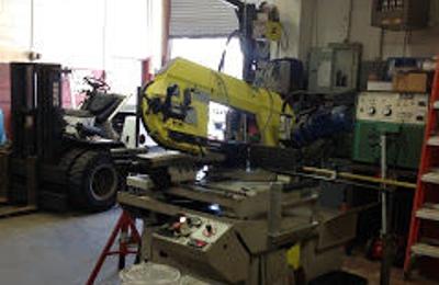 Lupinacci Welding & Repair