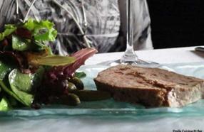 Romantic Restaurants: Houston