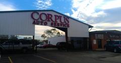 Corpus Auto Service - Corpus Christi, TX