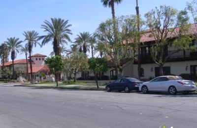 Milauskas Eye Institute - Palm Springs, CA