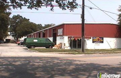 Moore's Aircraft Engines Inc 14101 Lost Lake Road, Clermont
