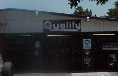 Quality Tune-Up Shops - Fremont, CA