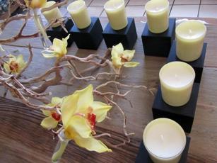 ZGO Fragrance & Apothecary candles
