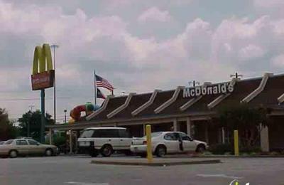 McDonald's - Dallas, TX