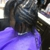 Veronica B inside Skillz Black Hair Salon -Cedar Hill TX