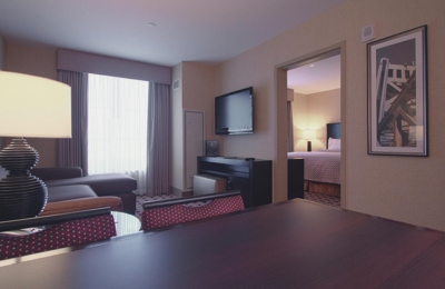 Embassy Suites by Hilton Columbus Airport - Columbus, OH