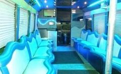 Elite Luxury Bus