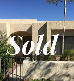Randy Wiemer - Palm Springs, CA. Randy Represented the buyer for this property