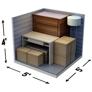 SecurCare Self Storage - El Paso, TX
