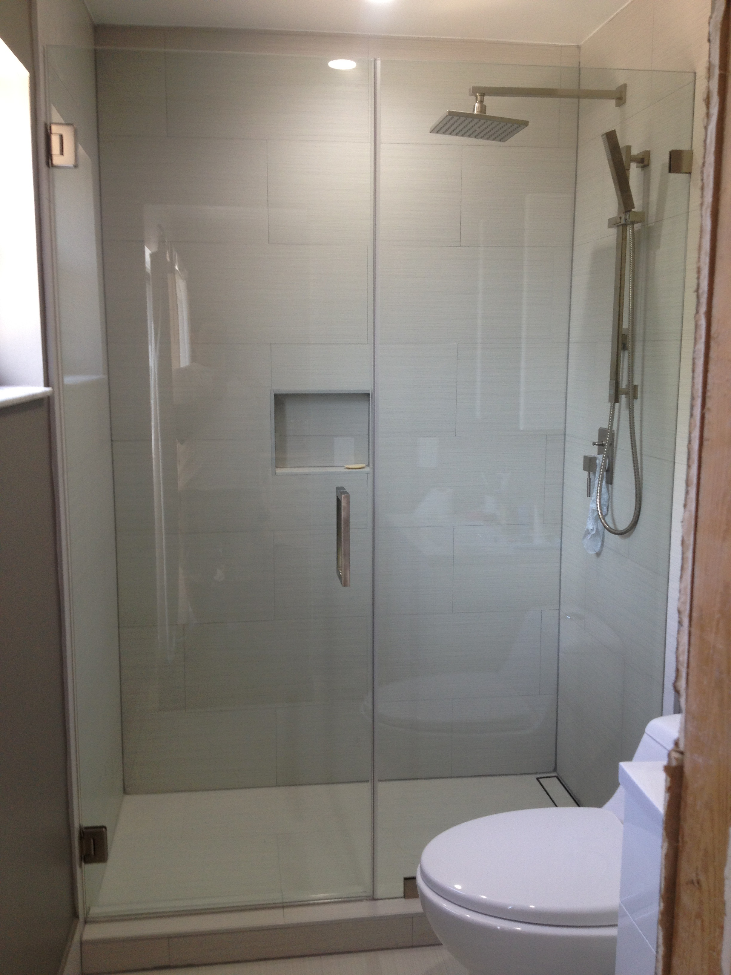 & Elegant Shower Doors 343B Main St Hackensack NJ 07601 - YP.com
