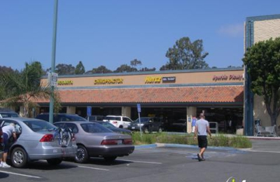 Cafe Rosarita - Oceanside, CA