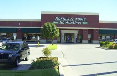 Barnes & Noble Booksellers - Oklahoma City, OK