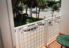 Lorraine Hotel - Miami Beach, FL