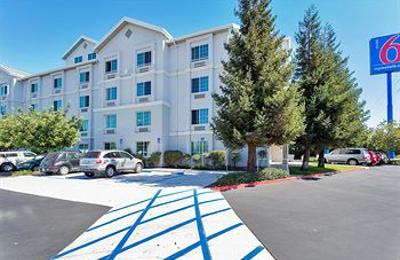 Motel 6 - Belmont, CA