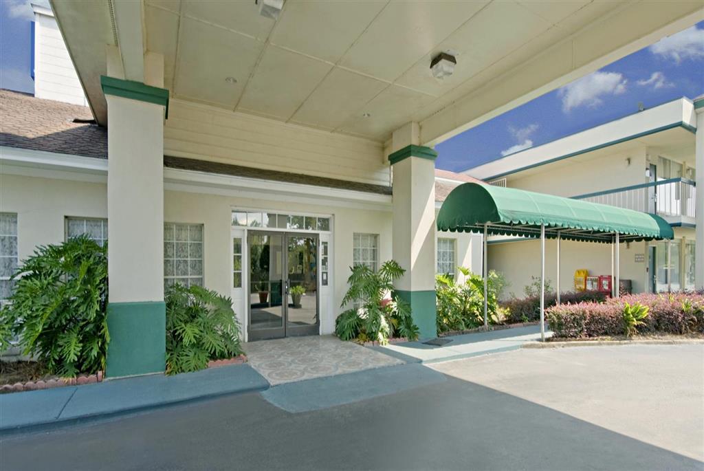 Americas Best Value Inn - Marianna, Marianna FL
