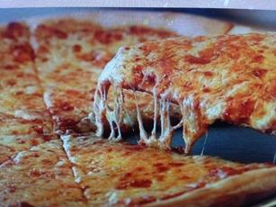 Joe's Pizza, now in Brooklyn