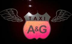 A&G Taxi