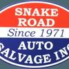 Snake Road Auto Salvage