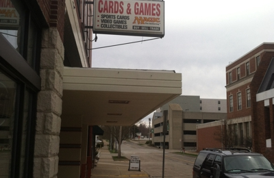 Cards & Games Inc - Painesville, OH