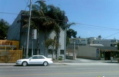 L A Stagecall - Hermosa Beach, CA