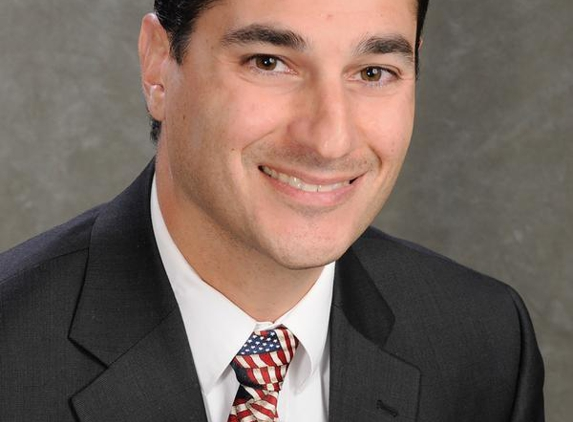Edward Jones - Financial Advisor:  Joe Cannarella - Tarpon Springs, FL