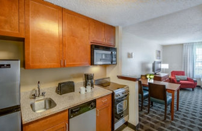 TownePlace Suites by Marriott Baltimore BWI Airport - Linthicum Heights, MD