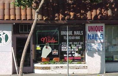Unique Nails & Hair - San Leandro, CA