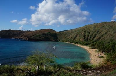 Hanauma Bay Nature Park - Honolulu, HI