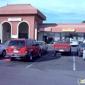 Zev's New York Barber Shop - Phoenix, AZ