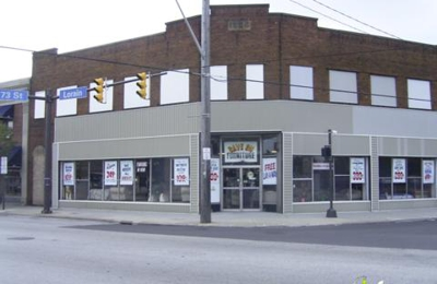 Save On Furniture - Cleveland, OH