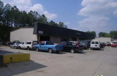 Auto Repair - Norcross, GA