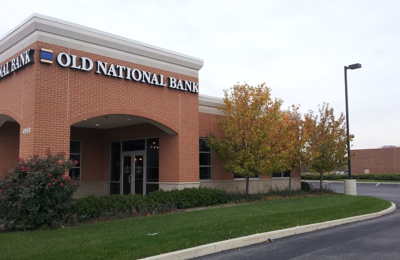 Old National Bank - Indianapolis, IN