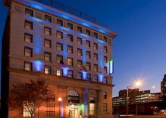 Holiday Inn Express Baltimore-Downtown - Baltimore, MD