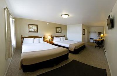 Sunset Lodge Escanaba - Escanaba, MI