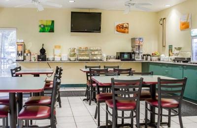 Quality Inn - Pensacola, FL